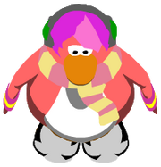 Cadence sprite