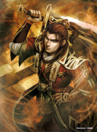 Sunquan-dw8art