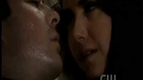 Damon and Elena scene - As I lay Dying - 2x22 FULL