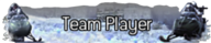 Team Player title MW2