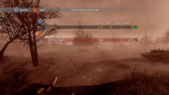 Tactical Nuke aftermath MW2