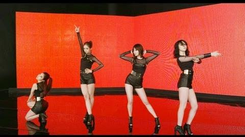 GIRL'S DAY - EXPECTATION (Dance Ver