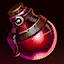 Health Potion item