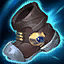 Mercury&#39;s Treads item