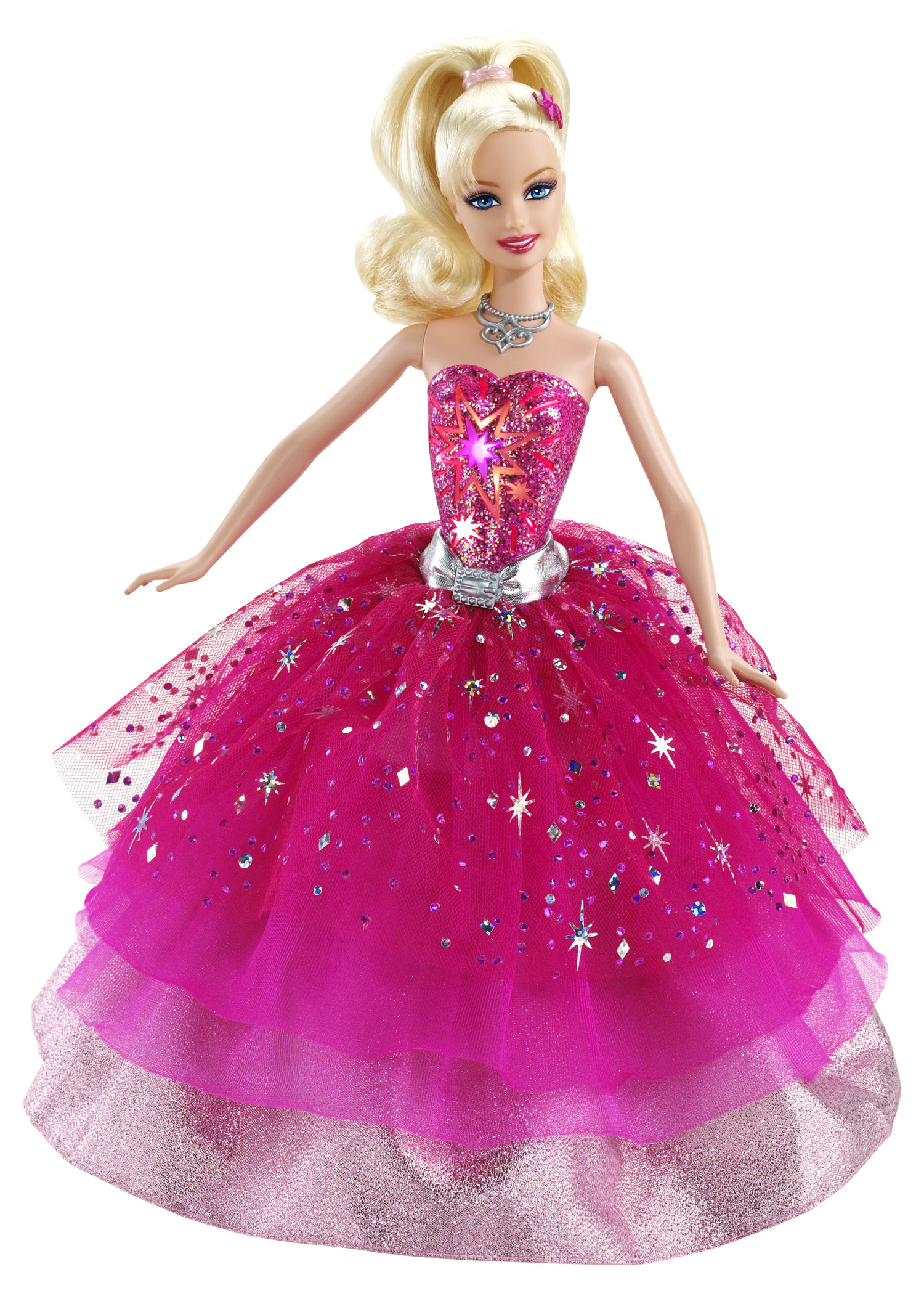 Barbie a fashion fairytale barbie doll