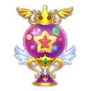 Badge of Pride Trofeo KH3D