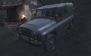 UAZ-469 Blackout COD4