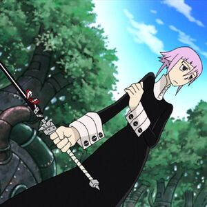 Crona x