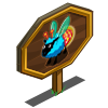 Firefly Sheep Mastery Sign-icon
