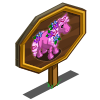 Friendship Pony Mastery Sign-icon
