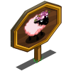 Orchid Sheep Mastery Sign-icon