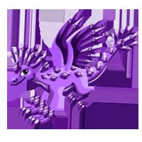 amethyst dragon dragon story