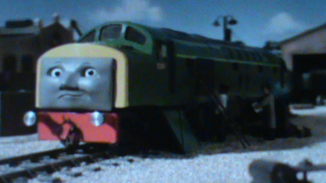 Thomas and friends characters wiki