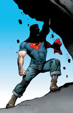 Superman Prime Earth 0005