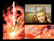 Flash Superman Impulse Bart Allen s11 039 1363977788116