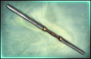 Double-Edged Sword - 2nd Weapon (DW8)