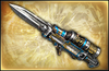 Siege Spear - 5th Weapon (DW8)