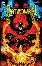 Batwoman Vol 1-18 Cover-1