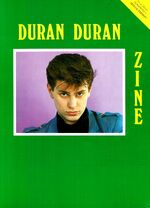 Duran Duran Zine - Duranzine - Newsletter for American Duranies book wikipedia