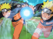 Great Ball Rasengan