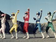 Denziman (Turboranger special)