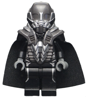 general zod lego batman 2 - photo #2