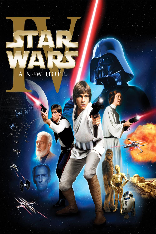 Star Wars Eine Neue Hoffnung Stream Hd