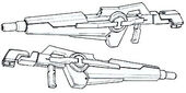 Cb-001-rifle