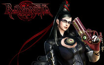 Bayonetta gana