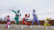 Episode 13 - Gingaman