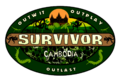 SurvivorCambodiaLogoStars