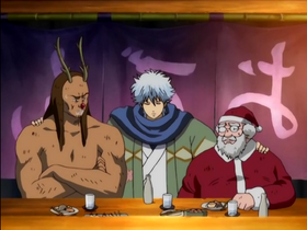 Gintama Episode 37A
