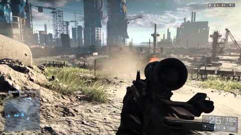Battlefield 4 Official 17 Minutes