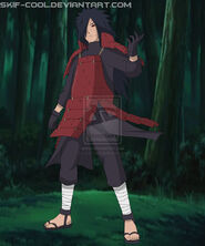 Madara Discusion