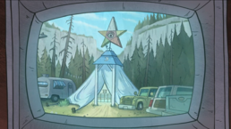 S1e4 tent of telepathy