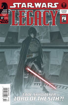 Star Wars Legacy Vol 1 17