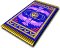 Magic Carpet SR