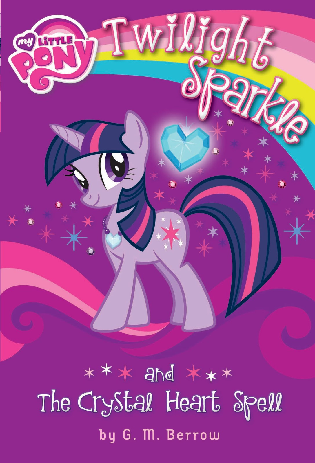 Chapter books - My Little Pony Friendship is Magic Wiki