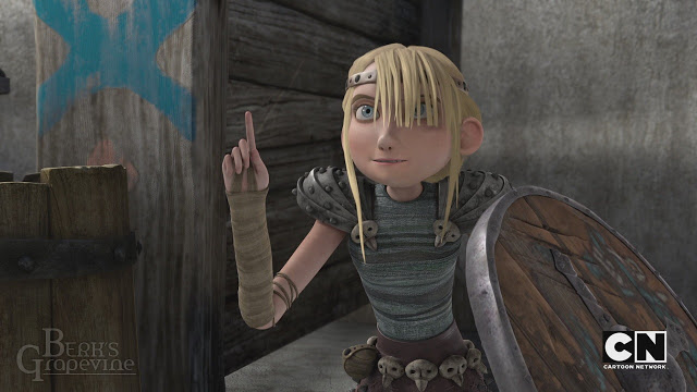 how to train your dragon wiki dagur
