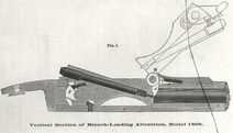 Springfield Model 1868 (Patent)