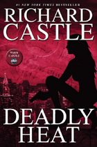 Richard-Castle-Deadly-Heat-bookcover