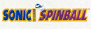 Sonic Spinball logo