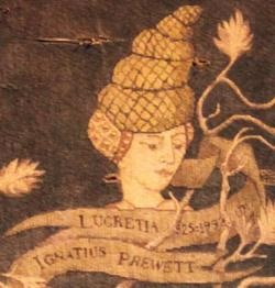 Lucretia