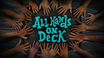 All Hands on Deck