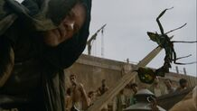 Barristan Manticore S3 Ep1