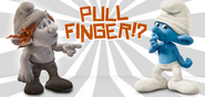 Pull My Finger