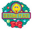 SesamePlace-HolidayLogo