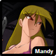 Mandy icon