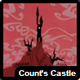 Count's castle icon