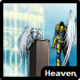 Heaven icon